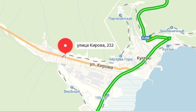 7 декабря через железнодорожный переезд в поселке Култук будет ограничено движение транспорта