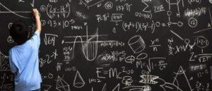 Тест: Вы сильны в математике?