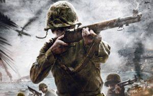 Тест: Угадайте фильм о войне