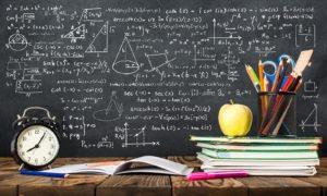 Тест: Сможете ответить на школьные вопросы?