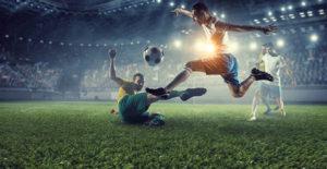 Тест: Что вы знаете о футбольных пари?