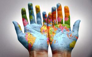 Тест: Вы разбираетесь в географии?