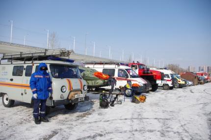 В Иркутске и области погода продолжает оставаться аномально холодной