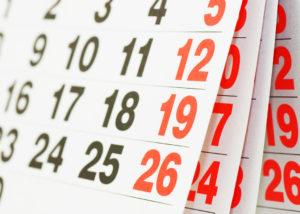 Тест: Назовите важные исторические даты
