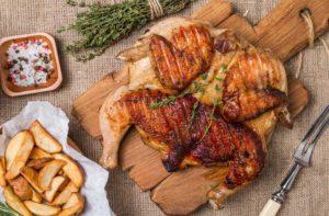 Тест: Советские блюда вы помните?