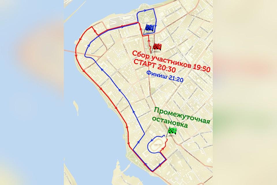 Как будет проходить «Час земли» в Иркутске