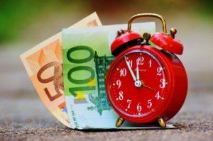 Тест: Что для вас значат деньги?