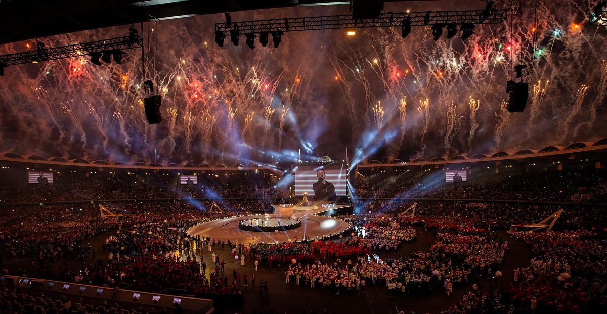 Специальные Олимпийские игры-2019: Какие победы принесли спортсмены Иркутской области