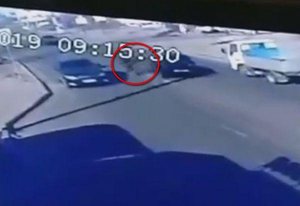 В Бурятии задержали мужчину, который сбил ребенка и скрылся с места ДТП