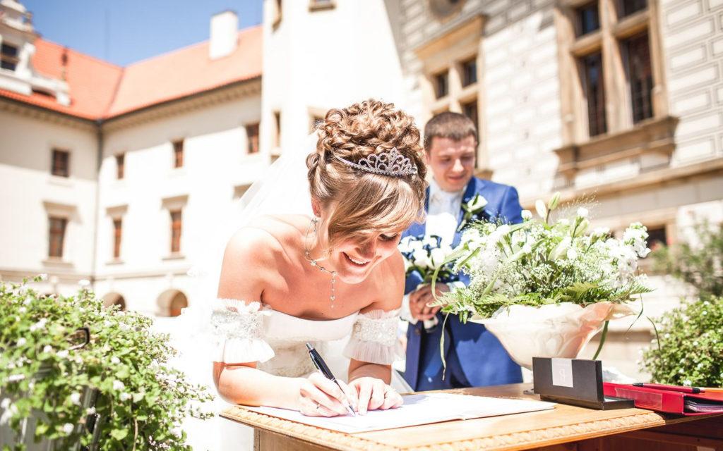 Всё, что нужно знать о госпошлине за бракосочетание в 2019 году