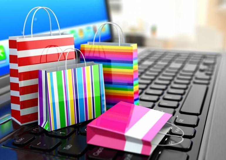 Жители Приангарья потратили на покупки через Интернет 70 миллиардов рублей