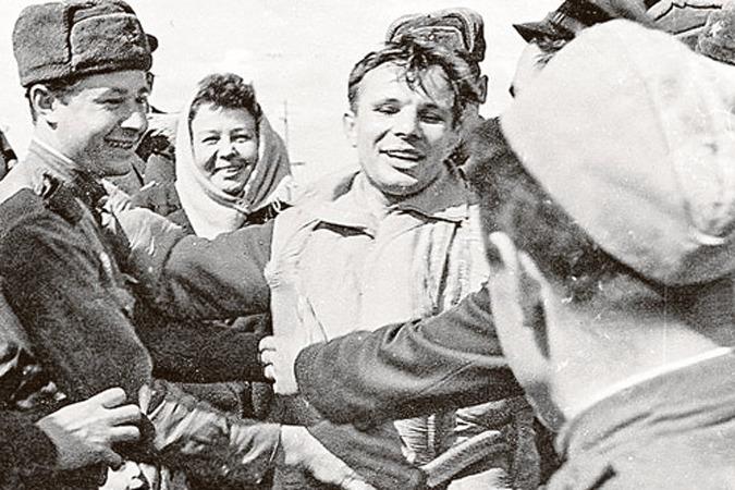 Киноленту «Гагарин. Первый в космосе» покажут в Иркутске бесплатно