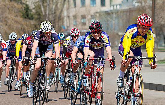 21 апреля в Иркутске пройдет Гагаринская велогонка по велоспорту-шоссе
