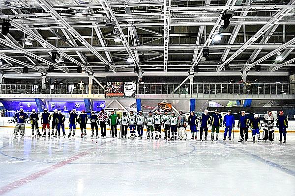 В столице Приангарья прошел первый турнир Алексея Негруна