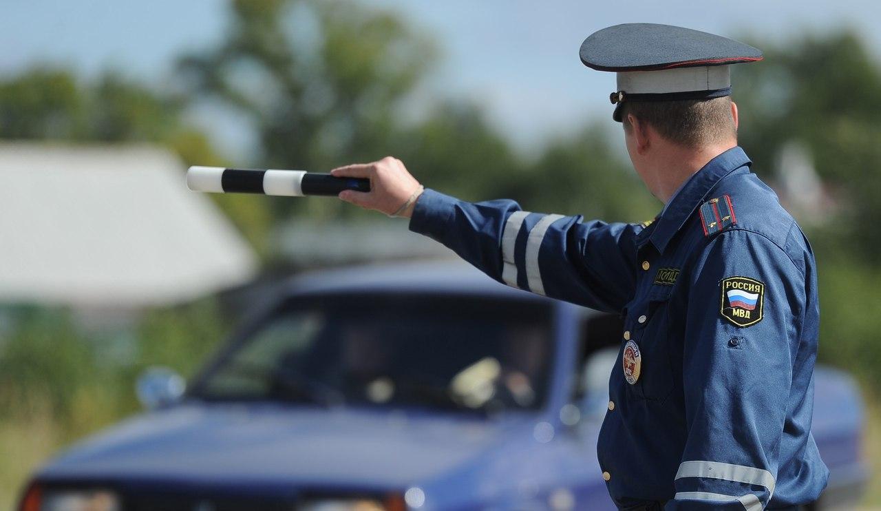 Почти 170 пьяных водителей поймали за прошедшие выходные в Приангарье
