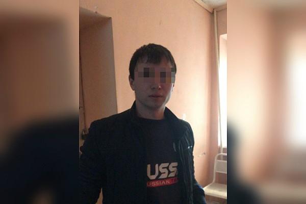 Иркутские угонщики: Покатались и бросили