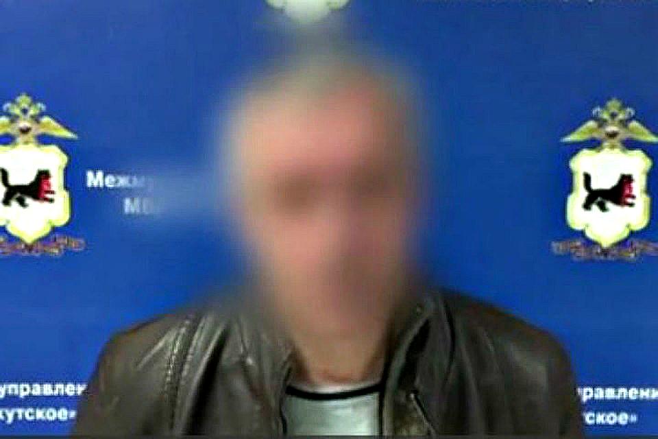 Дальнобойщик из Нижнего Новгорода убил знакомую в Иркутске