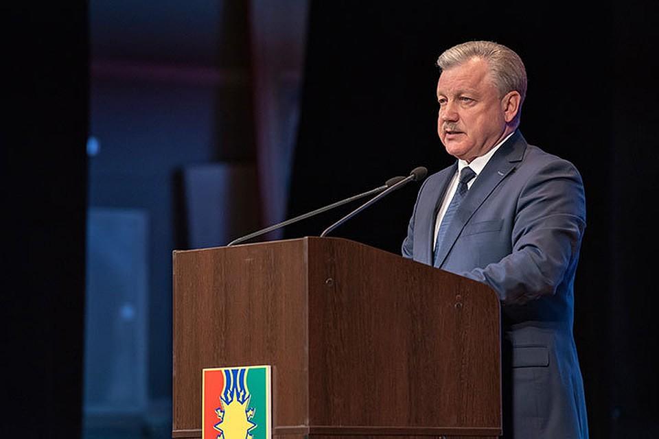 Мэр Братска: Город развивается ускоренными темпами