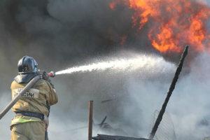 Сезон пожаров: За разведение костра придется заплатить штраф
