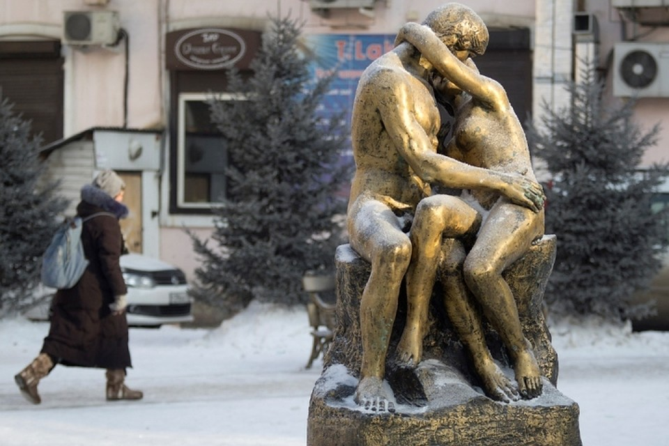 В Иркутске пройдет фестиваль французского кино