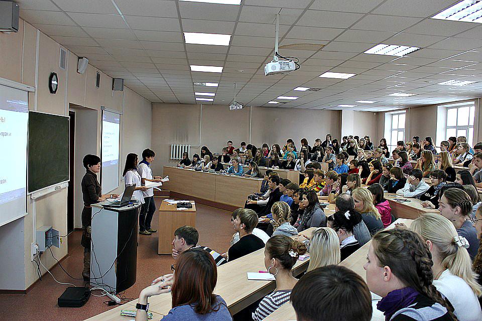 «Научные weekend-ы»: 27 апреля жителям Иркутска расскажут о создании кино