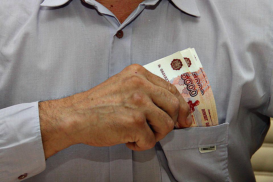 Директор потребительского кооператива похитил 10.000.000 рублей