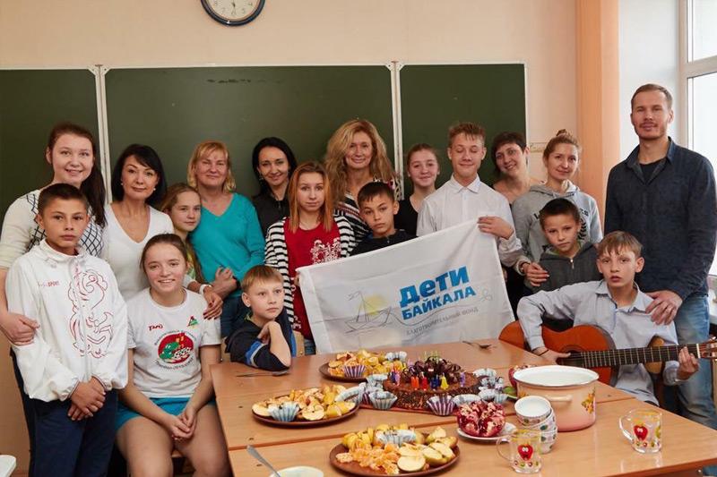 Жителям Иркутска предлагают стать наставниками