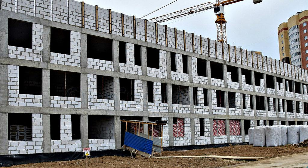 В Братске построят новые школы