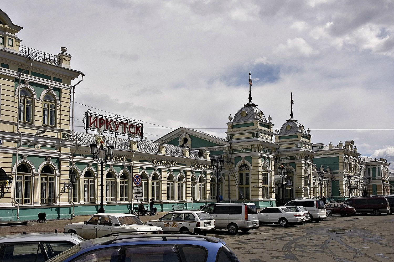 Из тоннеля на платформы: На вокзале «Иркутск-Пассажирский» устанавливают лифты