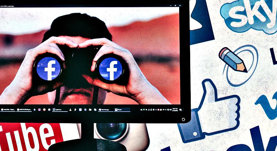 92% иркутян посещают соцсети и читают новости даже в рабочее время