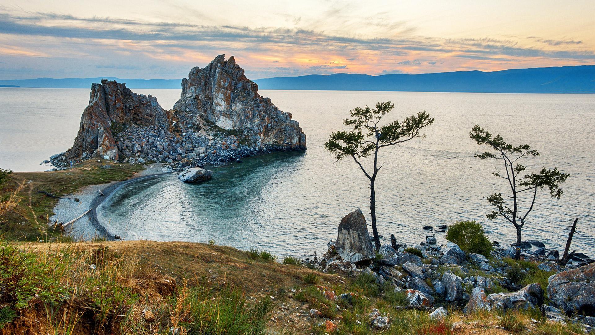 На Байкале пройдет международный фестиваль современного искусства «Перворыба»