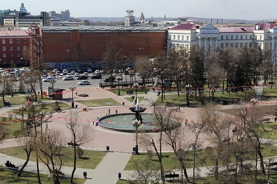 В Иркутске пройдут бесплатные экскурсии: Первая запланирована на сегодня