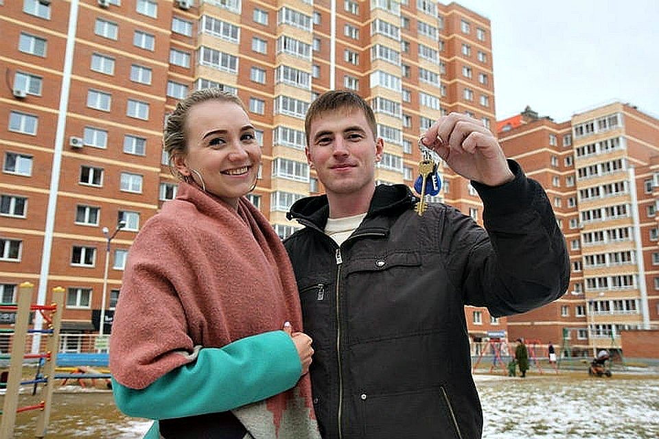 В банках Иркутска снизились ставки на ипотеку