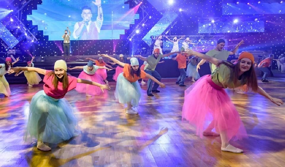 Российская студенческая весна-2020: Финал пройдет в Иркутске и Ростове-на-Дону