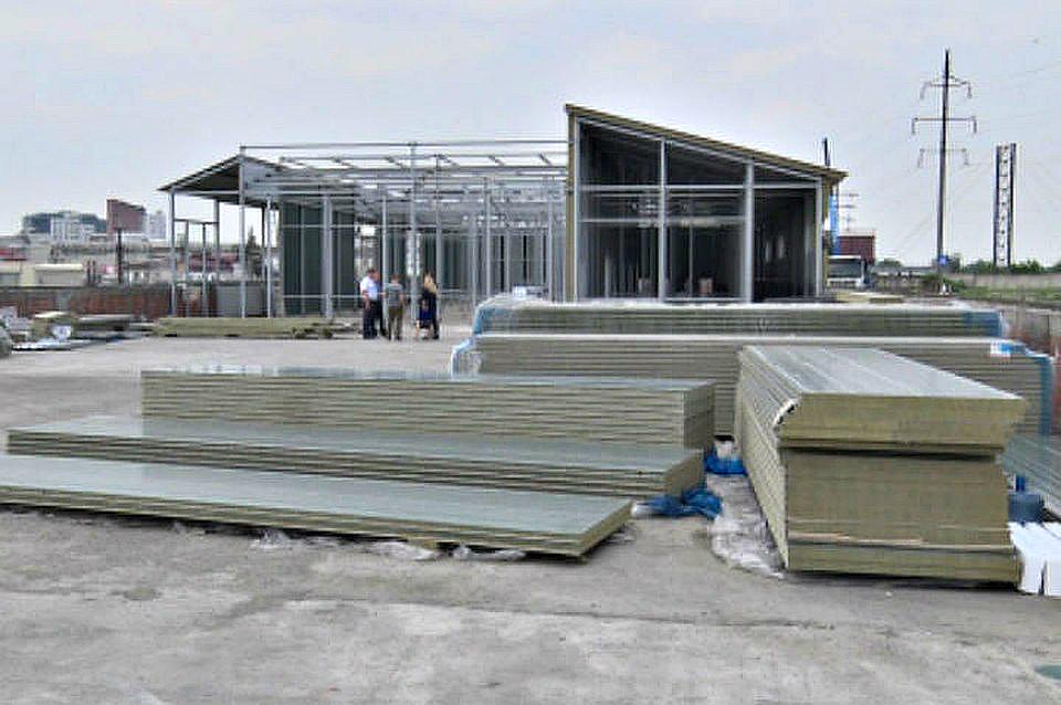 Иркутская зоогалерея переедет в новое здание на улице Карла Маркса