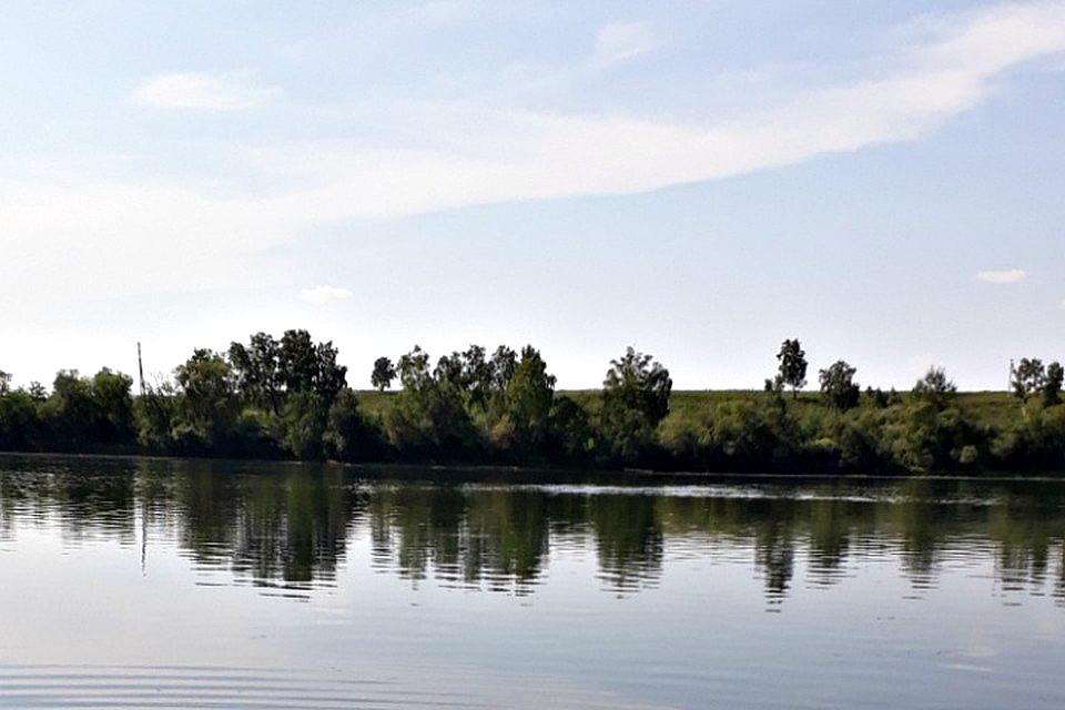 Из-за сильных дождей поднялся уровень воды в реках Иркутской области