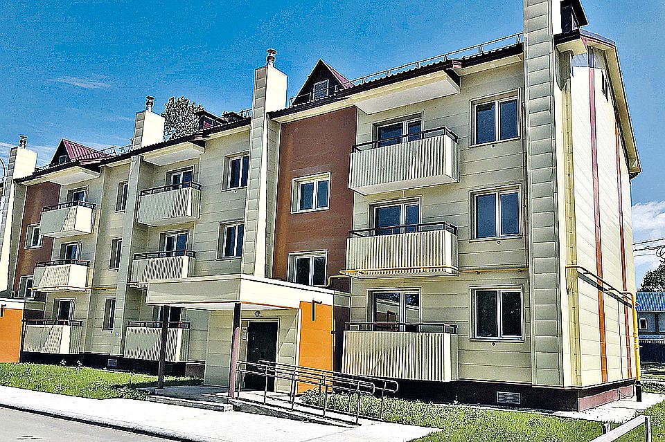 Приангарье получит средства федерального бюджета на переселение из аварийного жилья