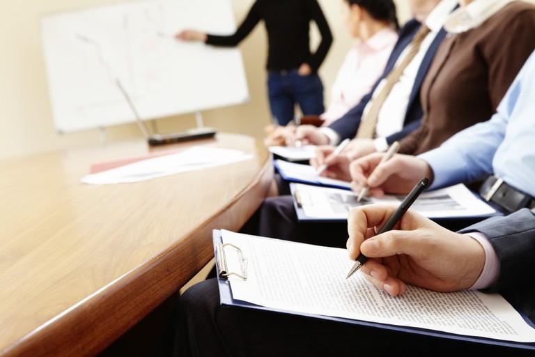 В городах Приангарья пройдут бесплатные семинары для предпринимателей