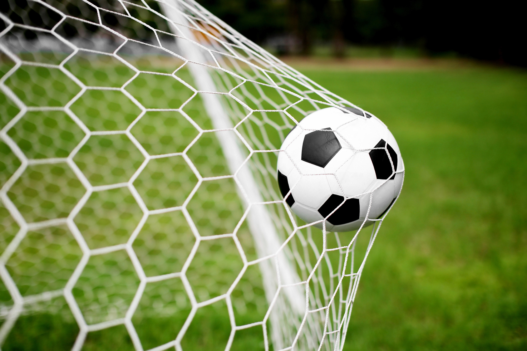 Тест: Вы знаете все о футболе?