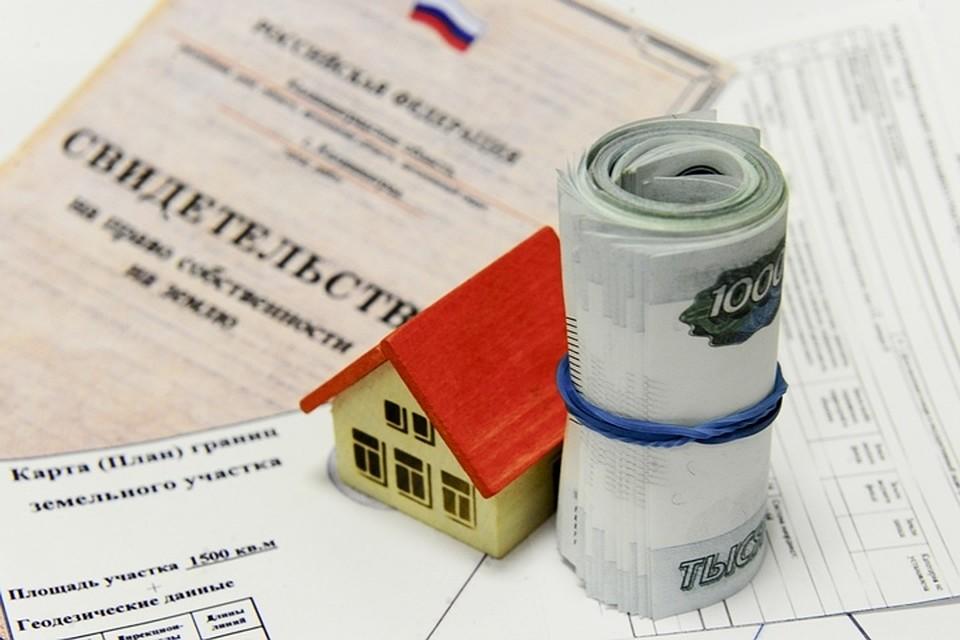 Сергей Сокол: Освобождение от налогов снизит нагрузку на пострадавших от наводнения