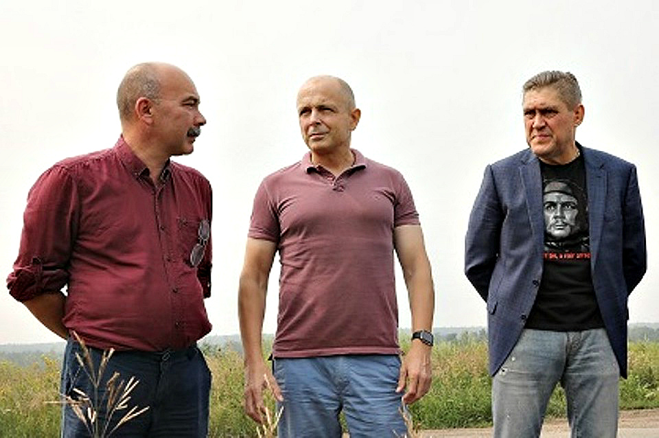 Сергей Сокол: Жилье для пострадавших от наводнения построят в Черемхово