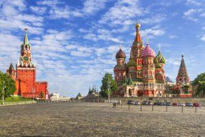 Тест: Знаете историю Россию?