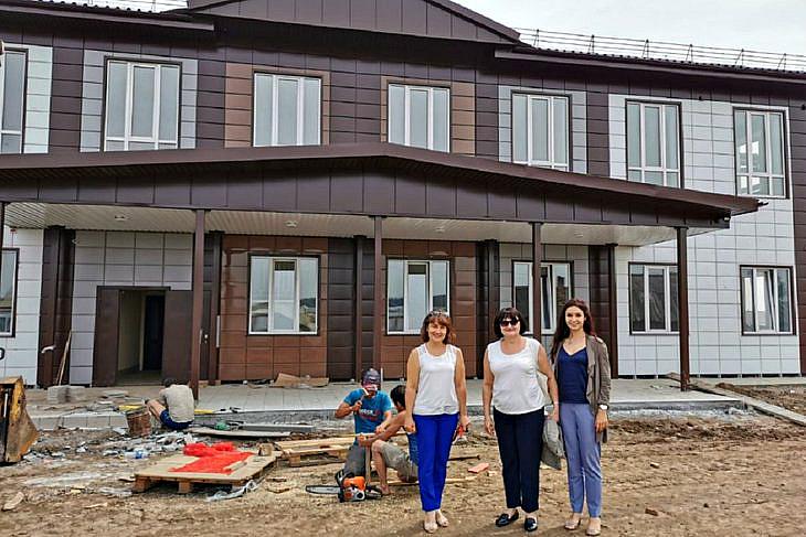 В Иркутской области построят 3 дома культуры за 59,6 млн рублей
