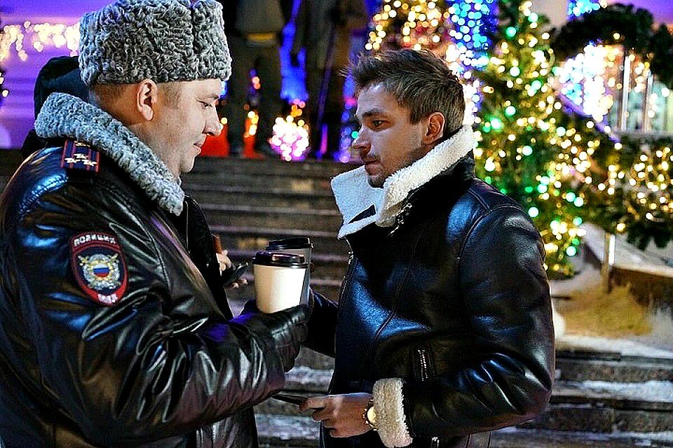 «День российского кино-2019»: Иркутянам покажут мультики и фильмы бесплатно