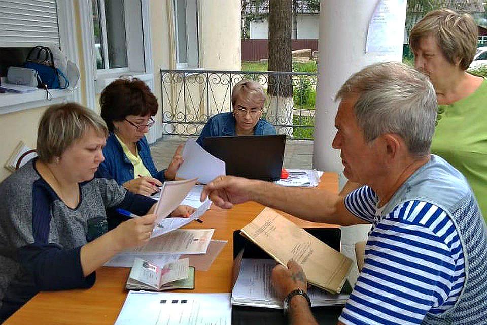 Пострадавшие от наводнения в Тулуне не спешат за сертификатами на новое жилье
