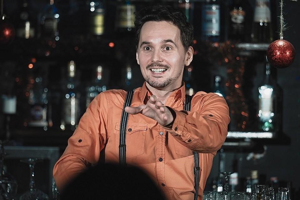 В Иркутске покажут спектакль по рассказам Вуди Аллена