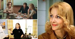 Тест: Отгадайте по героине фильм