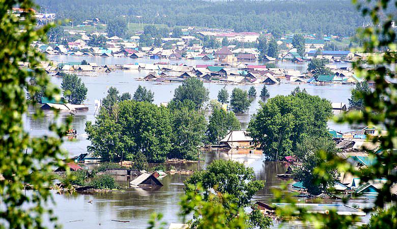 Президент РФ: Программу восстановления жилья в подтопленных районах Приангарья нужно принять к 15 сентября