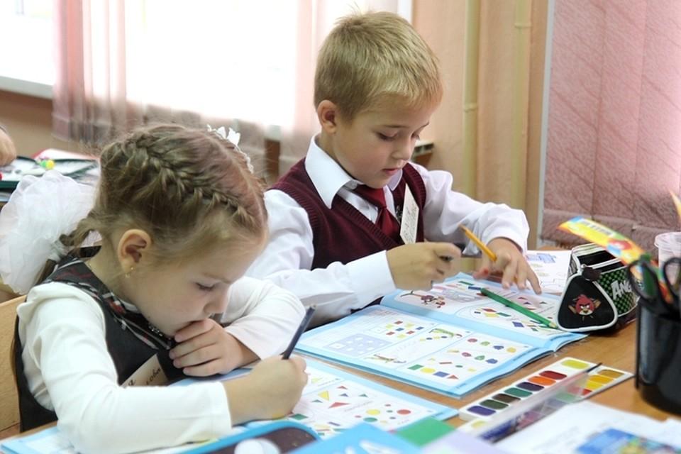 Школы Иркутска готовы к началу нового учебного года