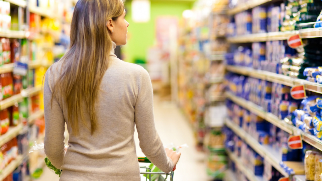 Shop-совет: Как выбрать в супермаркете самые лучшие продукты?
